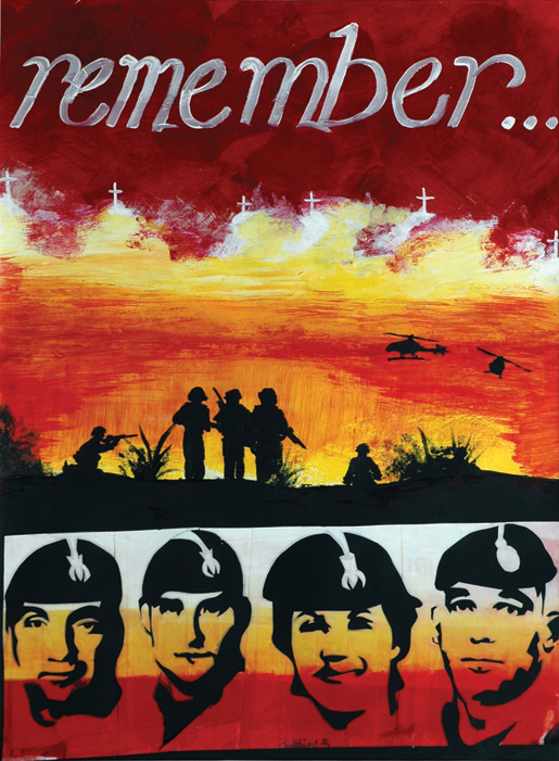remembrance day essay grade 7 Remembrance day is on 11 november it is a special day set aside to remember all those men and women who were killed during the two world wars and other conflicts at one time the day was known as armistice day and was renamed remembrance day after the second world war.